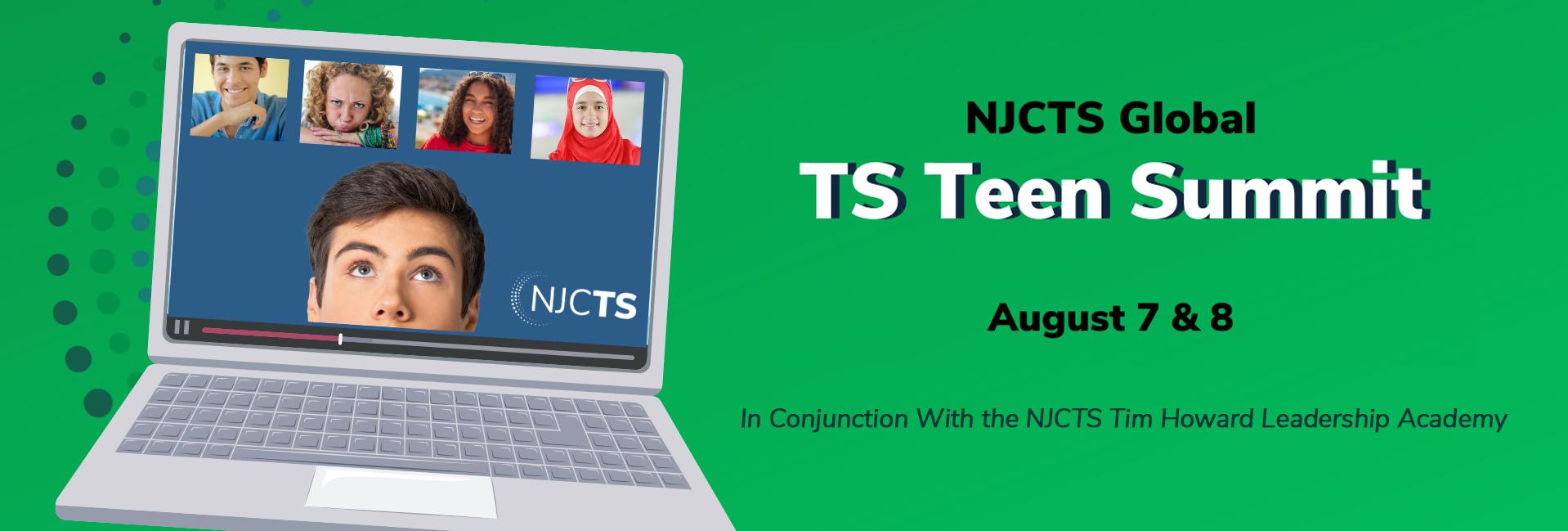 NJCTS Global TS Teen Summit